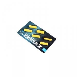 Nash Ziggaz Foams Black/Yellow (T7832)