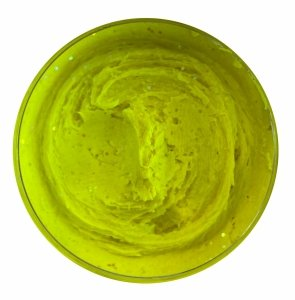 Spro Trout Master Pro Paste Cheese Fluo Yellow