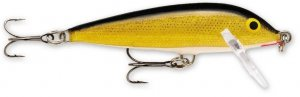 Rapala Wobler COUNTDOWN SINKING CD-5 5cm 5g Gold