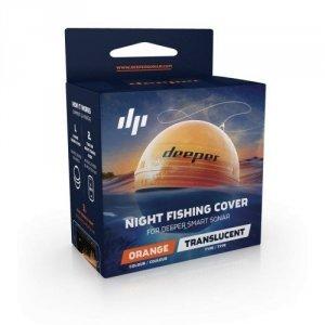 Deeper Night Cover - osłona do wędkowania nocnego