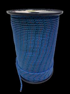 Lanex Lina Clipper 4mm Blue PES