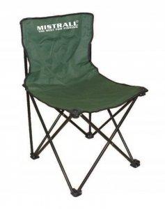 Mistrall Krzesło z oparciem AM-6008831