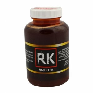 RK Baits Booster 300ml Fish Mix