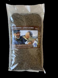Bogdan Barton Mieszanka Leszczowa Leszcz 1kg