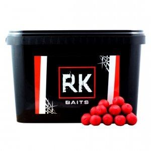 RK Baits Kulki Super Economy 20mm 3kg Truskawka