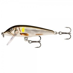 Rapala Wobler COUNTDOWN SINKING CD-5 5cm 5g Live Ayu
