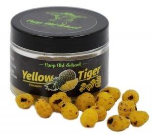 Carp Old School Yellow Tiger-orzech tygrysi Ananas