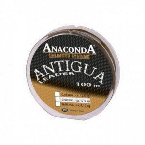 Anaconda Przypon Strzałowy Antigua Leader 0,50mm 100m