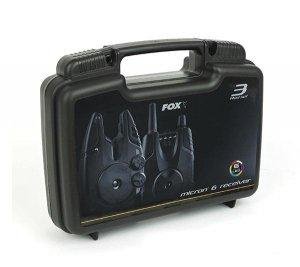 Fox Sygnalizatory Micron MX 2 Rod Set