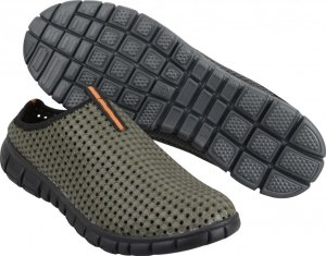 Prologic Buty Bank Slippers Green 47-12