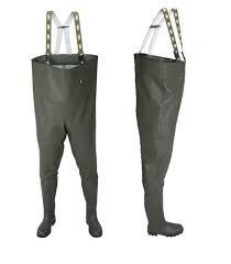 Pros Spodniobuty Wodery Wędkarskie SB01 r. 45