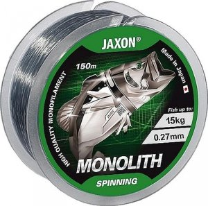 JAXON Żyłka Monolith Spinning 0,22mm 150m  Japan