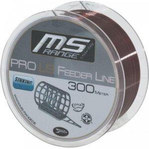 MS-Range Żyłka Pro LS Feeder 0,25mm 300m