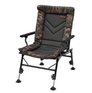 Prologic Fotel Avenger Comfort Camo Chair