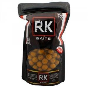 RK Baits Skisłe Masło Kulki Proteinowe Economy 18mm 1kg