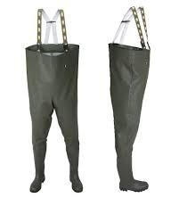 Pros Spodniobuty Wodery Wędkarskie SB01 r. 42