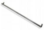 Poręcz schodowa, balustrada, uchwyt, barierka 100 cm (1 metr)