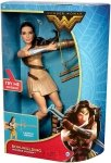 Wonder Woman - Lalka 30 cm z łukiem