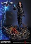 Wiedźmin - Figurka Yennefer of Vengerberg 55 cm - Witcher 3 Wild Hunt