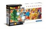 Dragon Ball Super - Puzzle 1000 el. Panorama Characters