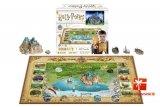 Harry Potter - Puzzle 4D Hogwart 543 el.