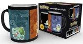 Pokemon - Kubek termoaktywny Pokemony