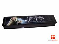 Harry Potter świecąca różdżka - różne modele różdżki