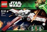 Lego Star Wars - Z-95 HeadHunter 75004