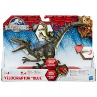Jurassic World - Velociraptor 20 cm - Action figures