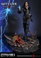 Wiedźmin - Figurka Yennefer of Vengerberg 55 cm - Witcher 3 Wild Hunt