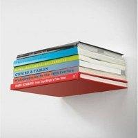Niewidzialna półka na książki