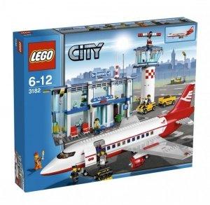 Lego City - Lotnisko 3182