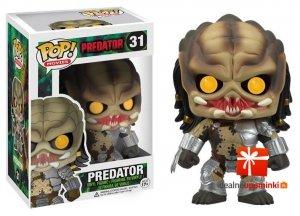 Predator POP! 31 - Figurka Predatora 10 cm Vinyl