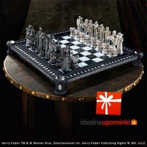 Harry Potter - Ekskluzywne szachy