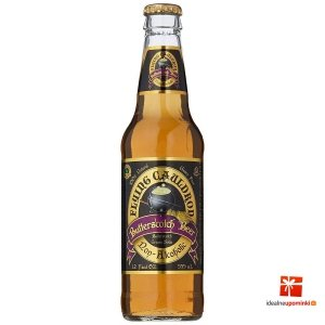 Harry Potter - Kremowe piwo Butterscotch Beer Flying Cauldron