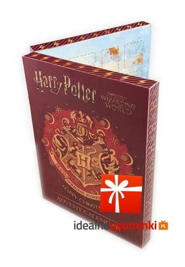 Harry Potter - Kalendarz adwentowy biżuteria