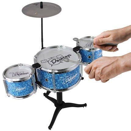 Biurkowa perkusja