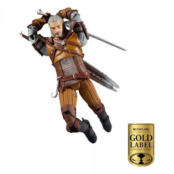 Wiedźmin - Figurka Geralt z Rivii 18 cm