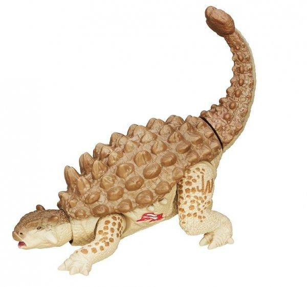 Jurassic World - Ankylozaur 20 cm - Hasbro
