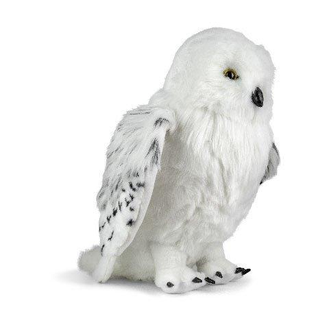 Harry Potter - Maskotka Hedwiga 35 cm