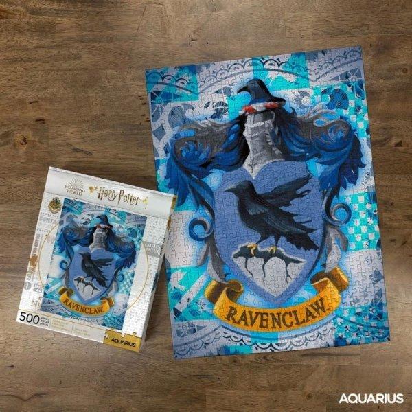 Harry Potter - Puzzle 500 el. Ravenclaw