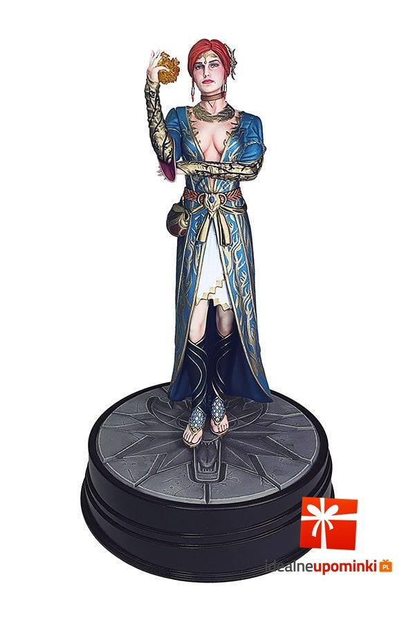Wiedźmin - Figurka Triss Merigold 21 cm - Witcher 3 Wild Hunt Seria 2