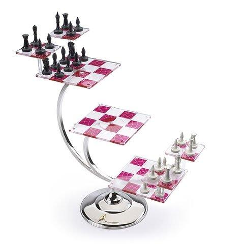 Star Trek - Trójwymiarowe szachy 3D