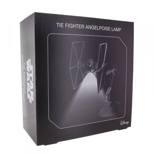 Star Wars - Lampka na biurko 60 cm Tie Fighter