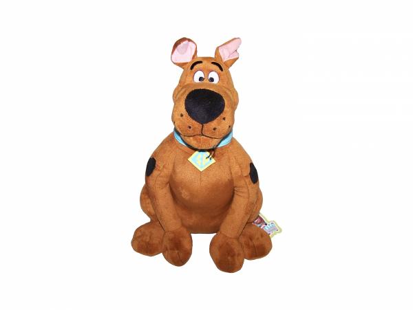 Maskotka Scooby Doo - 30 cm