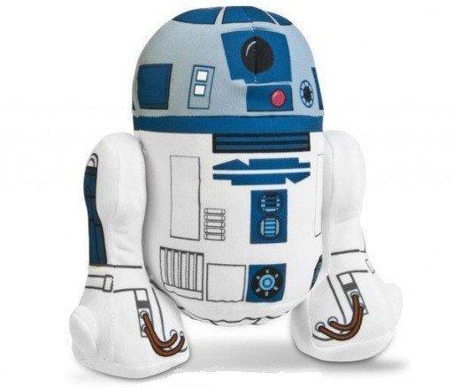 Star Wars R2D2 Gigant 40 cm - Gwiezdne Wojny
