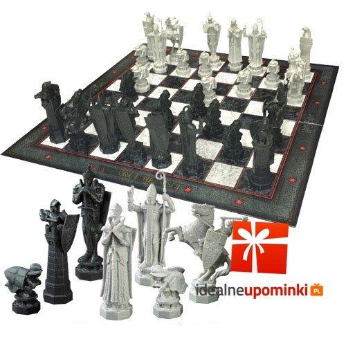 szachy harry potter