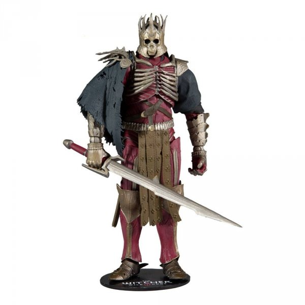 Wiedźmin - Figurka Eredin 18 cm Action Figure