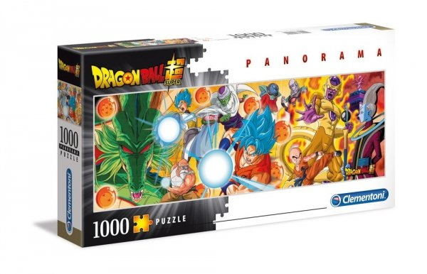 Dragon Ball Super - Puzzle 1000 el. Panorama Characters