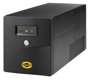Orvaldi 1000LED USB (1000VA/600W)